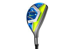 Bastone ibrido Nike Golf Vapor Fly Tensei donna