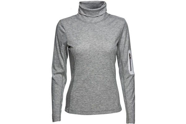 Daily Sports Roll Neck AdelaW5
