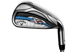 Ferri in grafite Callaway Golf XR 16 donna