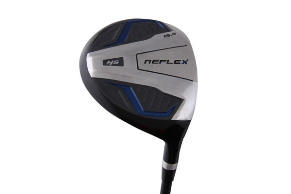 Wilson Reflex HS DrFWHy5-SWPtr