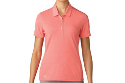 Polo adidas Golf Essentials Cotton Hand donna