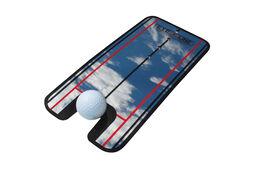 Specchietto per squadratura del putter Masters Golf