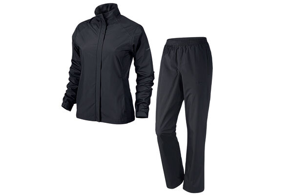 Completo impermeabile Nike Golf Storm Fit donna
