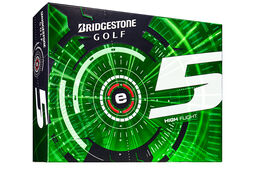 12 palline da golf Bridgestone Golf e5 2015