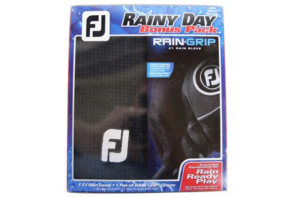 Footjoy RainGrip Bonus Pack