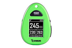 GPS Izzo Golf Swami Sport