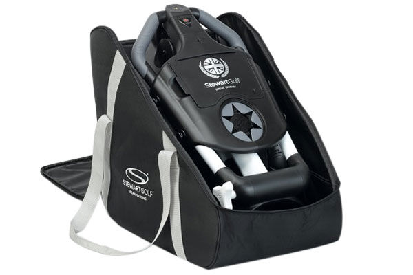 Stewart R Series Travel Bag