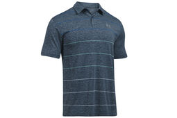 Polo Under Armour CoolSwitch Pivot Stripe