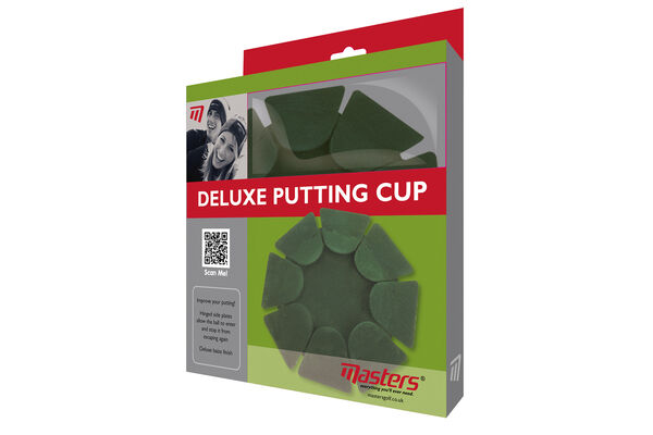 Putting Cup Metal
