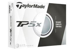 12 palline da golf TaylorMade TP5x