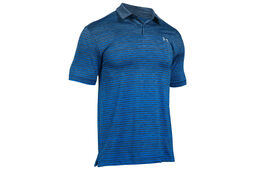 Polo Under Armour Trajectory Stripe