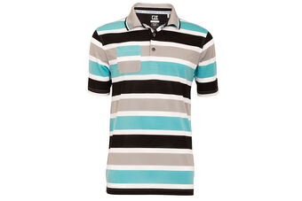 Cutter and Buck Polo PacificS5