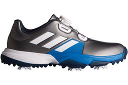 Scarpe adidas Golf Adipower BOA junior