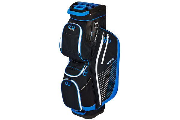 Ping Traverse Cart II Bag