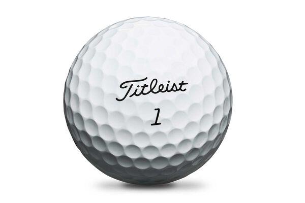 Titleist Pro V1 12