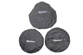 Masters Trolley Wheel Covers