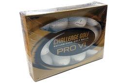 12 palline Challenge Golf Pro V1 ricondizionate