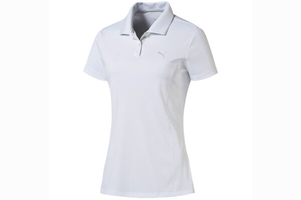 Polo PUMA Golf Pounce donna
