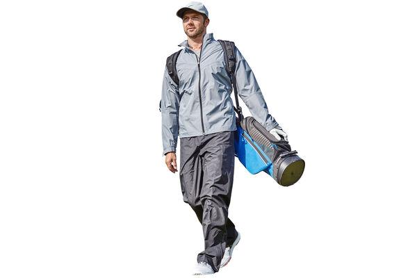 Nike WP Rain Suit Storm Fit W4