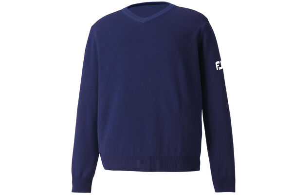 Maglione FootJoy Lambswool V Neck