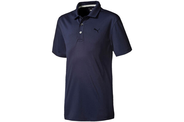 Polo PUMA Golf Pounce junior