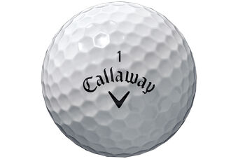 Callaway Supersoft Balls (12)