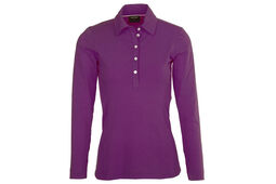 Polo Galvin Green Mindy donna