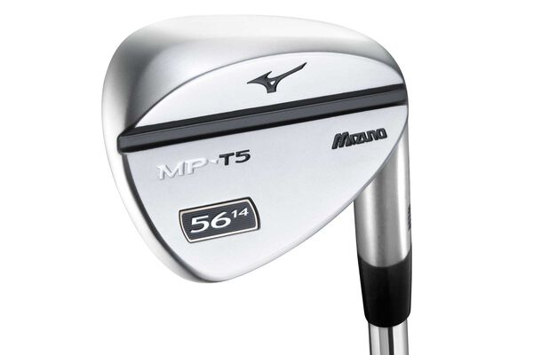 Mizuno MP T5 White Satin