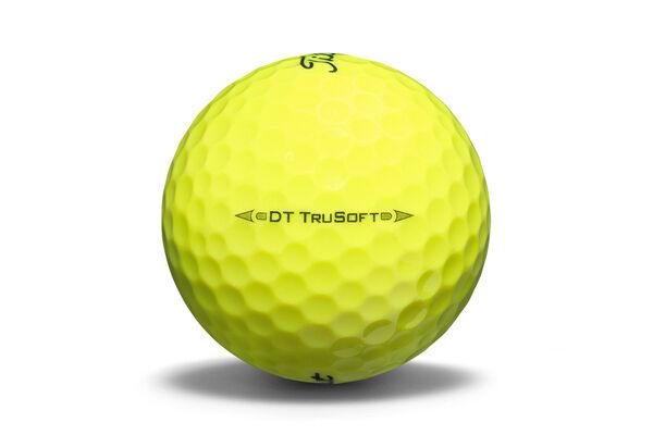Titleist DT TruSoft (12)