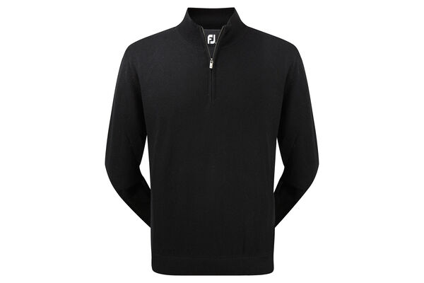 Maglione FootJoy Lambswool Lined