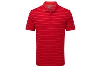 Nike Polo SMU Icon Stripe S6
