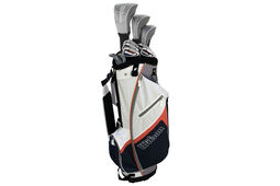 Set completo Wilson 2017 Ultra donna