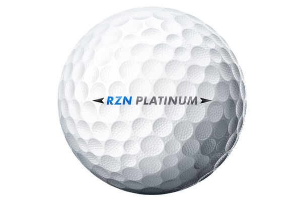 Nike RZN Tour Platinum 12 Pack