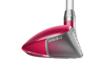 Cobra King F6 Pink Grp HY 4