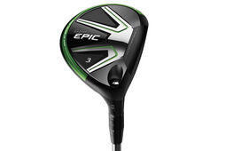 Legno da fairway Callaway Golf GBB Epic