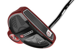 Putter Odyssey O-Works 2-Ball Rosso SS 2.0