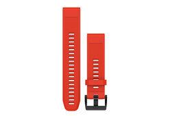 Cinturino orologio in silicone Garmin S60 QuickFit
