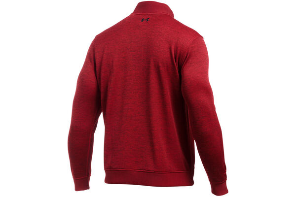UA Sweater Storm Fleece QZ S7