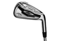 Ferri in acciaio Callaway Golf Apex Pro CF16