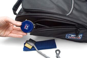 PGA Shoe and Club Care Kit