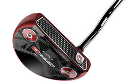 Putter Odyssey O-Works R-Line Rosso SS 2.0