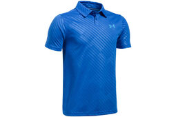 Polo Under Armour Threadborne Junior