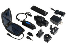 Garmin Ext Battery Pack