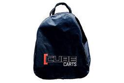 Custodia da viaggio Cube