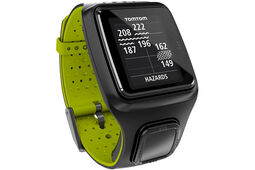 Orologio GPS TomTom Golfer Limited Edition