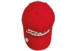 Cappello Titleist Ball Marker 2016