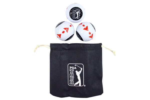 PGA Tour Pro Putt Warm Up Set
