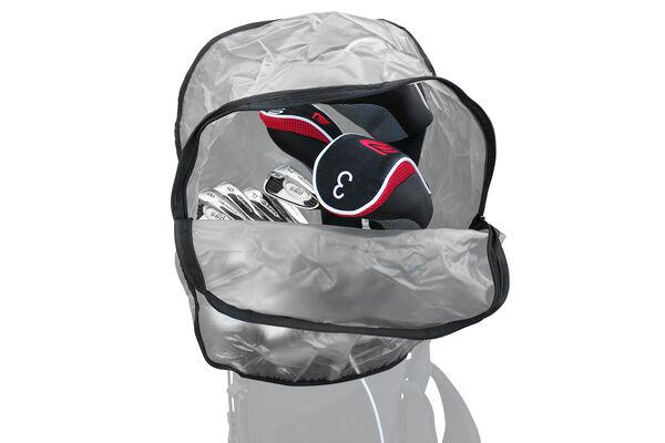 Bag Hood Clear Masters