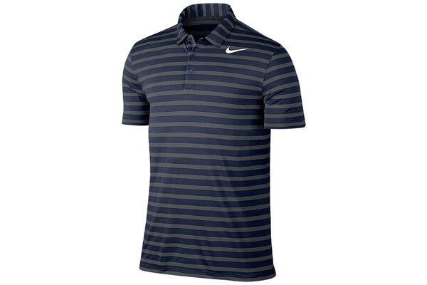 Polo Nike Golf Breathe Stripe