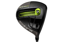 Driver Turbulance Cobra Golf King F6+